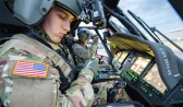 Building a Multi-Domain Operations Ready and Capable Force