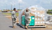 Aeromedical Considerations for Deployment to AFRICOM