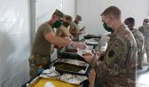 28th EVCAB Mobilizing for Deployment